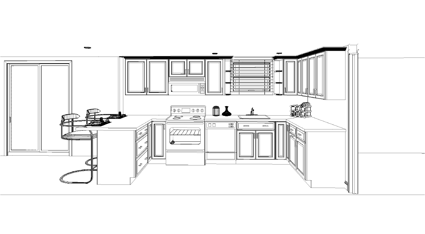 Charmant Kitchen Design